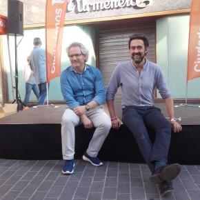 """Romero: """"Los autónomos son los héroes anónimos de la crisis"""""""