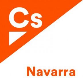 """Pérez-Nievas (Cs): """"Exigimos menos palabrería de Gobierno de Navarra y Fomento y más concreción con el TAV"""""""