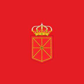 Ciudadanos Navarra apoya la convocatoria ciudadana convocada por la Plataforma 'Defendamos La Bandera de Navarra / Gurea Defenda Dezagun'