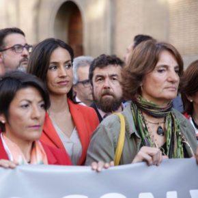"""Gutiérrez (Cs): """"Hay que recuperar la dignidad de las víctimas que algunos pretenden silenciar"""""""