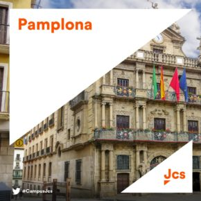 Pamplona como candidata al Campus Joven de invierno