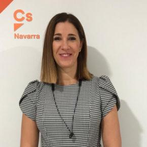 """Goñi: """"Señora Celaá en España hay una profunda brecha digital, hay que garantizar un equipo por niño"""""""