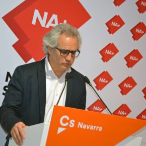 """Pérez-Nievas: Es una hipocresía por parte de Bildu que traiga un compromiso genérico sobre derechos humanos y sean incapaces de condenar los actos terroristas de ETA"""""""