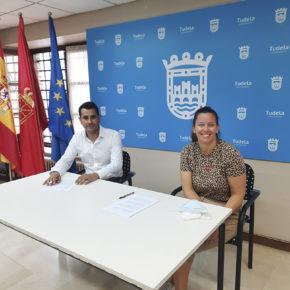 Tudela recibe 429 solicitudes para optar a las ayudas del Plan ReactivaT puesto en marcha por Navarra Suma Tudela