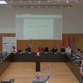 Balance del primer año de legislatura en el Ayuntamiento del Valle de Egüés