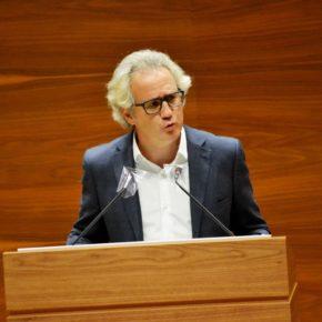 """Pérez-Nievas: """"Bildu, el mayor deslocalizador desde hace tiempo, trae al Parlamento una ley de medidas contra la deslocalización empresarial. Es inaceptable"""""""