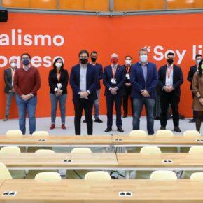 Primera reunión de los nuevos Secretarios de Comunicación Autonómicos
